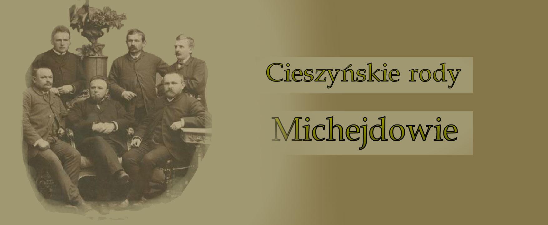 Michejdowie