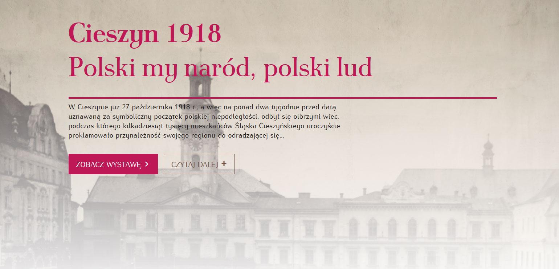 cieszyn1918