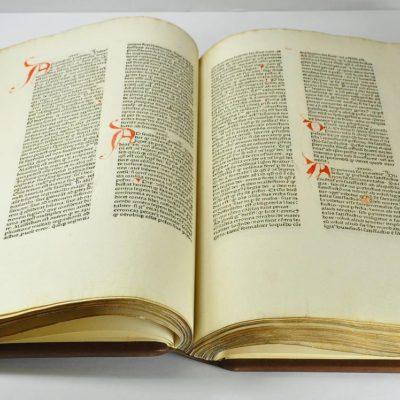 System św.Tomasza zAkwinu<br>jako synteza wiedzy średniowiecznej
