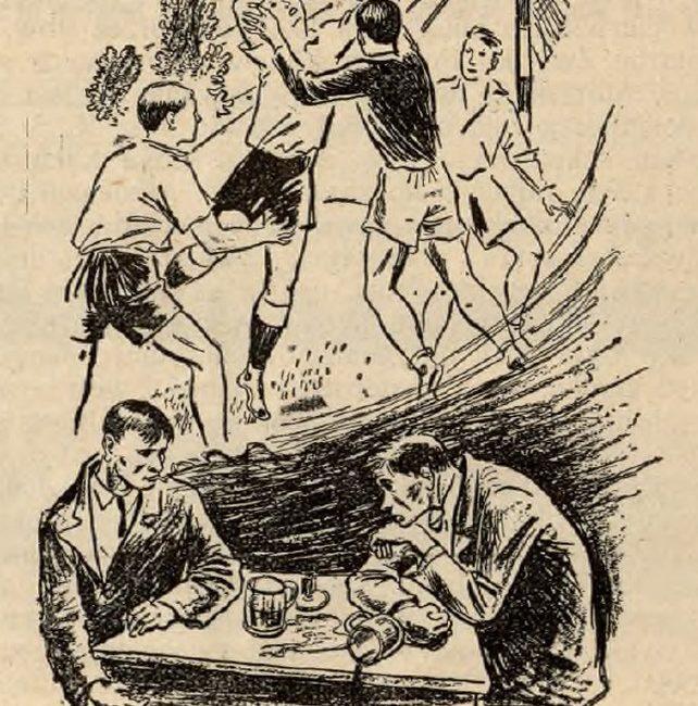 Piłka nożna była dla młodzieży nowym, atrakcyjnym sposobem spędzania wolnego czasu, skutecznie pomagała w walce z nudą i alkoholizmem.