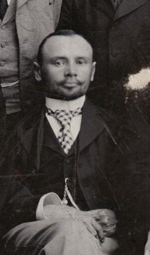 Franciszek Popiołek (1868–1960)