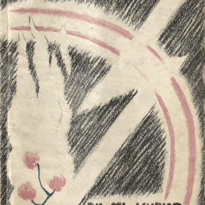 """Najważniejsze dzieło literackie na Zaolziu w okresie dwudziestolecia międzywojennego - """"Przednówek"""" Pawła Kubisza (Czeski Cieszyn 1937)"""