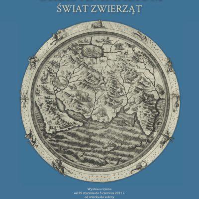 """""""Orbis animalium – Świat zwierząt"""" – nowa wystawa Książnicy Cieszyńskiej"""
