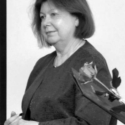 Śp. Joanna Pasztaleniec-Jarzyńska (1949-2021)